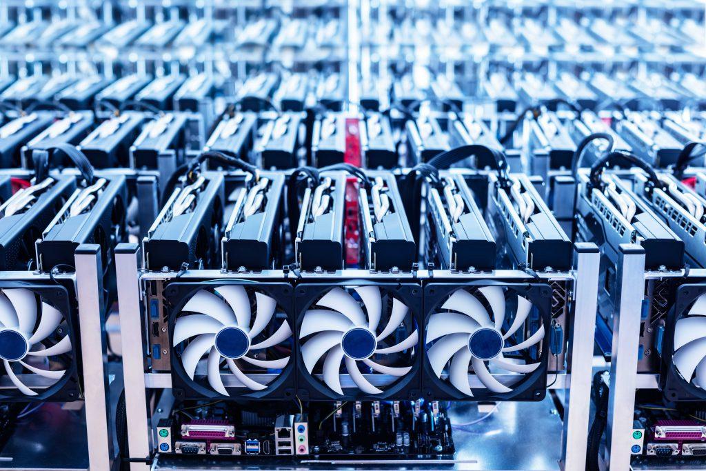 GPUデータセンター事業